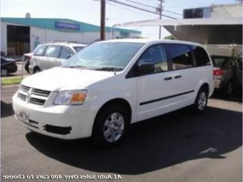 2008 Dodge Grand Caravan SE EZ 2 FINANCE!! - Photo 2 - Honolulu, HI 96818