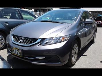 2015 Honda Civic LX - Photo 1 - Honolulu, HI 96818