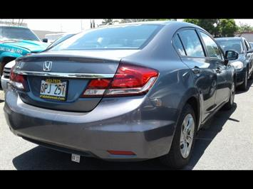 2015 Honda Civic LX - Photo 4 - Honolulu, HI 96818