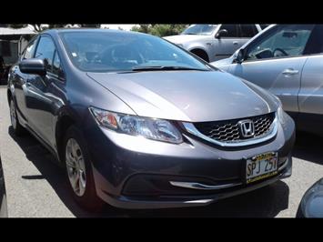2015 Honda Civic LX - Photo 2 - Honolulu, HI 96818