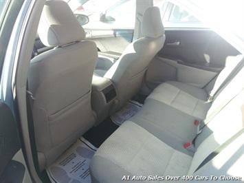 2012 Toyota Camry L - Photo 3 - Honolulu, HI 96818
