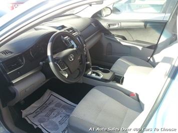 2012 Toyota Camry L - Photo 2 - Honolulu, HI 96818