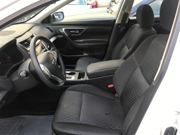 2016 Nissan Altima 2.5 S - Photo 10 - Honolulu, HI 96818