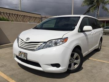 2015 Toyota Sienna LE 8-Passenger XtraEquipment LOADED! - Photo 3 - Honolulu, HI 96818