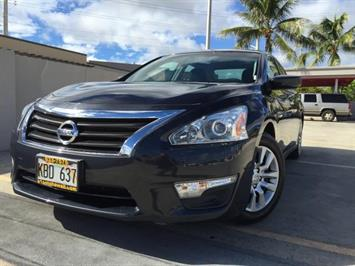 2013 Nissan Altima 2.5 S - Photo 1 - Honolulu, HI 96818
