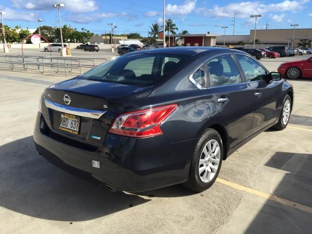 2013 Nissan Altima 2.5 S - Photo 6 - Honolulu, HI 96818