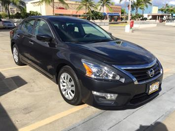 2013 Nissan Altima 2.5 S - Photo 5 - Honolulu, HI 96818