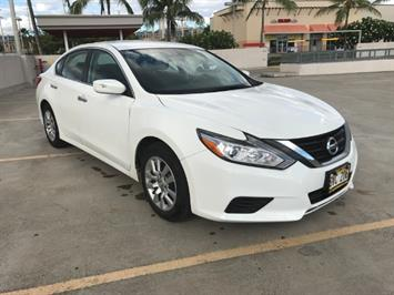 2016 Nissan Altima 2.5 S - Photo 5 - Honolulu, HI 96818