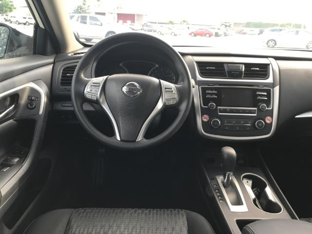 2016 Nissan Altima 2.5 S - Photo 11 - Honolulu, HI 96818