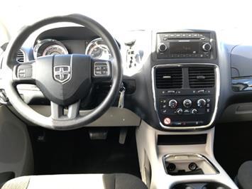 2015 Dodge Grand Caravan SXT Plus - Photo 12 - Honolulu, HI 96818