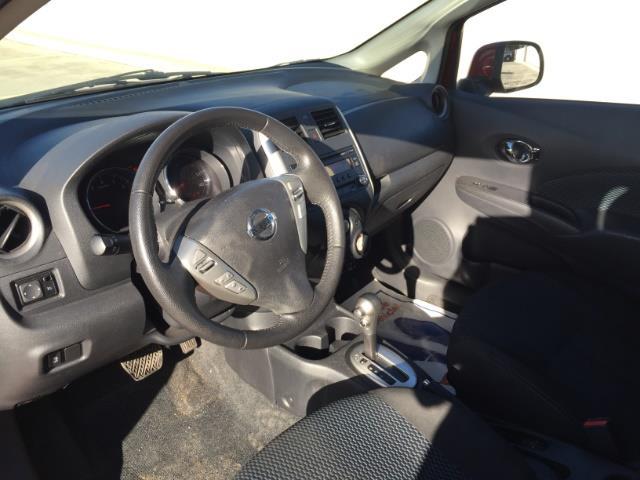 2014 Nissan Versa Note S - Photo 15 - Honolulu, HI 96818