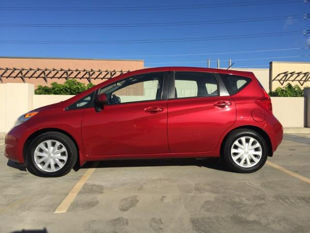 2014 Nissan Versa Note S - Photo 4 - Honolulu, HI 96818