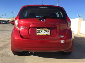 2014 Nissan Versa Note S - Photo 6 - Honolulu, HI 96818