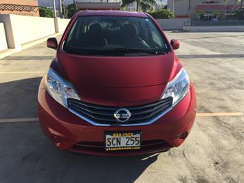 2014 Nissan Versa Note S - Photo 10 - Honolulu, HI 96818