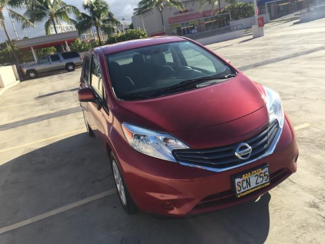 2014 Nissan Versa Note S - Photo 9 - Honolulu, HI 96818