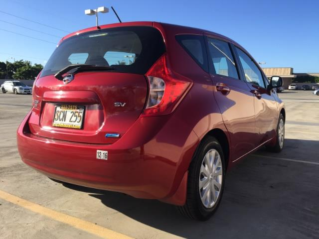 2014 Nissan Versa Note S - Photo 7 - Honolulu, HI 96818