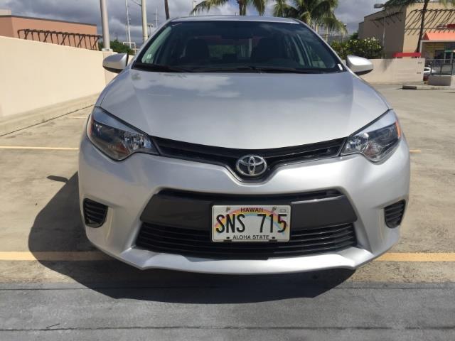 2015 Toyota Corolla LE - Photo 4 - Honolulu, HI 96818