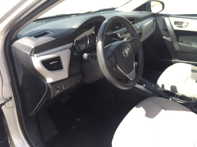 2015 Toyota Corolla LE - Photo 14 - Honolulu, HI 96818