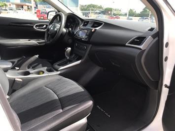 2016 Nissan Sentra S - Photo 6 - Honolulu, HI 96818