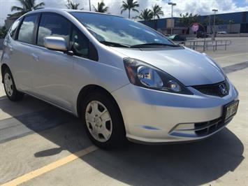 2013 Honda Fit - Photo 5 - Honolulu, HI 96818