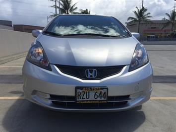 2013 Honda Fit - Photo 3 - Honolulu, HI 96818