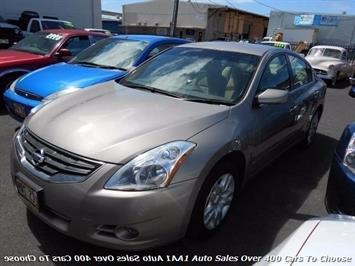 2012 Nissan Altima 2.5 - Photo 1 - Honolulu, HI 96818