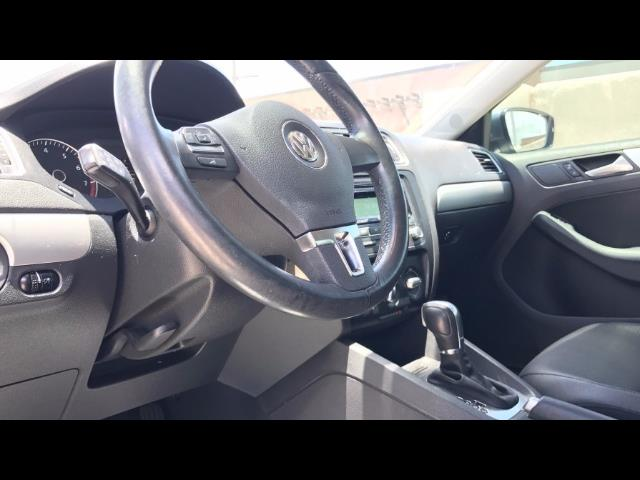 2014 Volkswagen Jetta SE PZEV photo