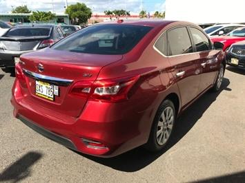 2016 Nissan Sentra SV - Photo 3 - Honolulu, HI 96818