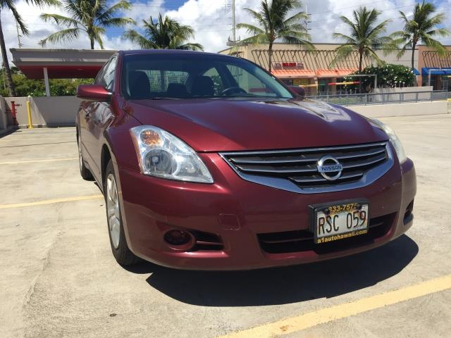 2012 Nissan Altima 2.5 - Photo 6 - Honolulu, HI 96818