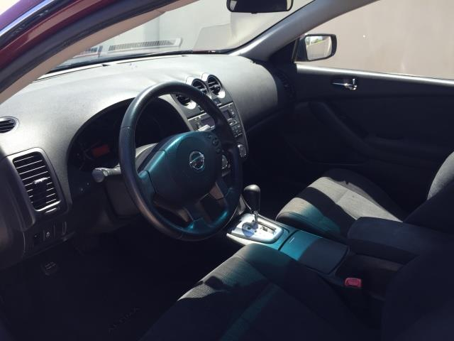 2012 Nissan Altima 2.5 - Photo 27 - Honolulu, HI 96818