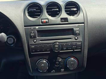 2012 Nissan Altima 2.5 - Photo 21 - Honolulu, HI 96818
