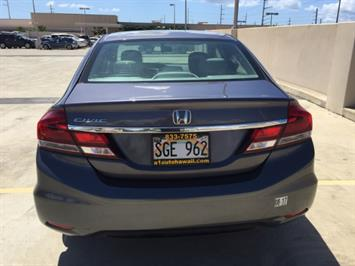2014 Honda Civic LX - Photo 7 - Honolulu, HI 96818