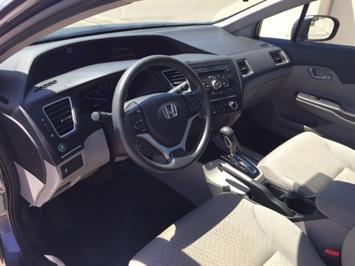 2014 Honda Civic LX - Photo 15 - Honolulu, HI 96818