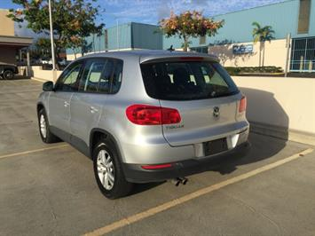 2013 Volkswagen Tiguan S - Photo 9 - Honolulu, HI 96818