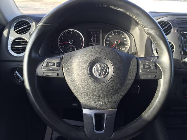 2013 Volkswagen Tiguan S - Photo 15 - Honolulu, HI 96818