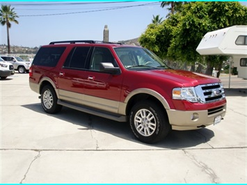 2014 Ford Expedition EL XLT - Photo 3 - Spring Valley, CA 91977
