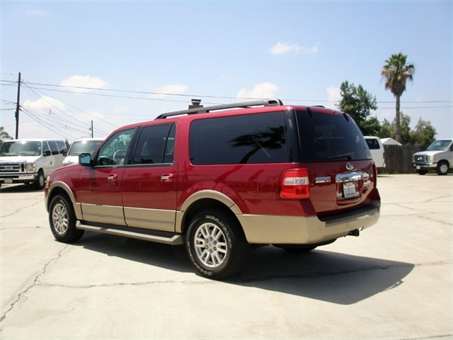 2014 Ford Expedition EL XLT - Photo 7 - Spring Valley, CA 91977