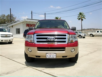 2014 Ford Expedition EL XLT - Photo 2 - Spring Valley, CA 91977