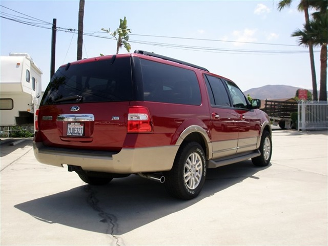 2014 Ford Expedition EL XLT - Photo 5 - Spring Valley, CA 91977