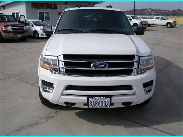 2016 Ford Expedition EL XLT - Photo 5 - Spring Valley, CA 91977