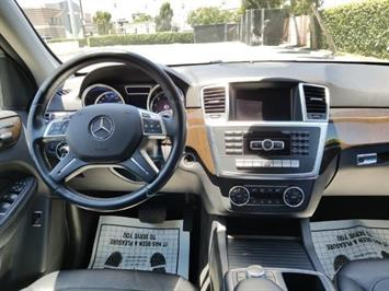 2015 Mercedes-Benz ML 350 - Photo 15 - Los Angeles, CA 90019