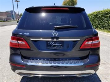 2015 Mercedes-Benz ML 350 - Photo 6 - Los Angeles, CA 90019