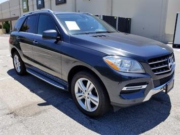 2015 Mercedes-Benz ML 350 - Photo 3 - Los Angeles, CA 90019