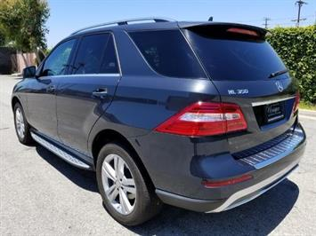 2015 Mercedes-Benz ML 350 - Photo 7 - Los Angeles, CA 90019
