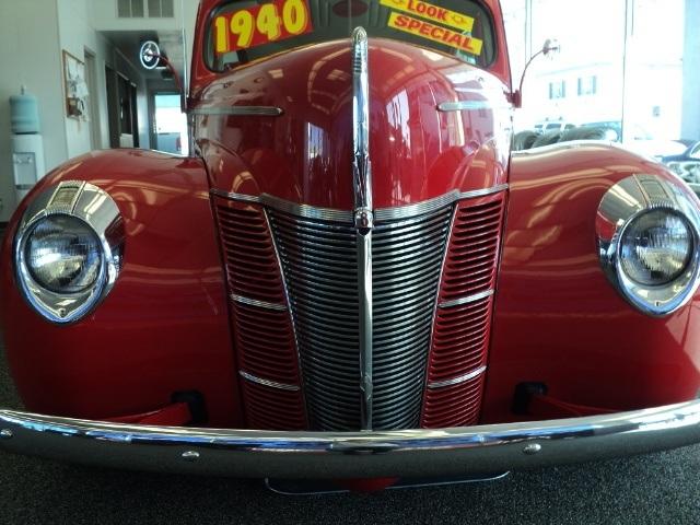 1940 Ford Sedan - Photo 17 - Eureka, CA 95501