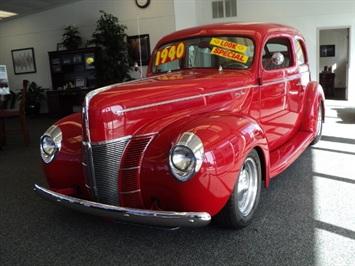 1940 Ford Sedan - Photo 8 - Eureka, CA 95501