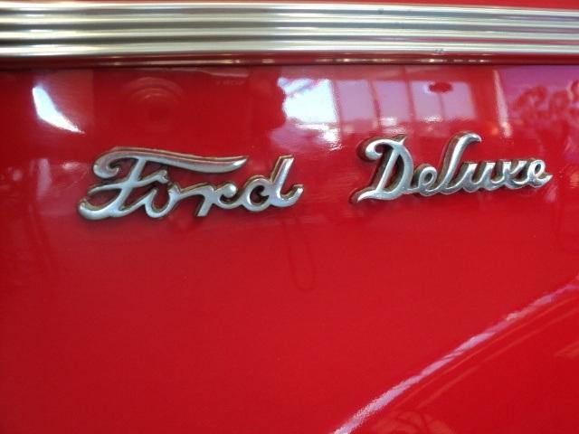 1940 Ford Sedan - Photo 4 - Eureka, CA 95501