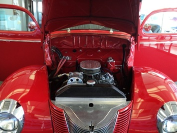 1940 Ford Sedan - Photo 18 - Eureka, CA 95501