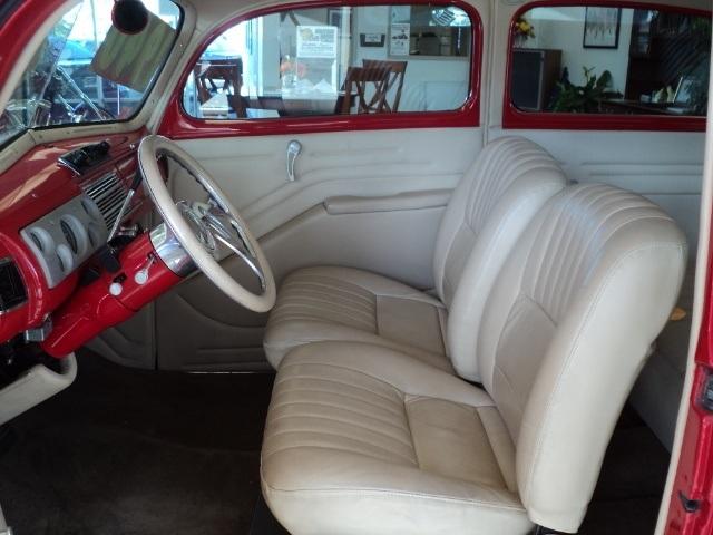 1940 Ford Sedan - Photo 3 - Eureka, CA 95501