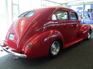 1940 Ford Sedan - Photo 11 - Eureka, CA 95501
